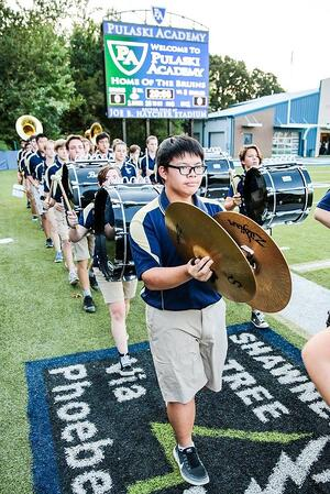 Upper School Band